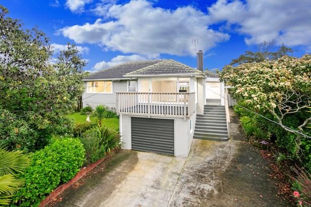 37 Ambler Avenue, Glen Eden, Auckland - NZL (photo 1)
