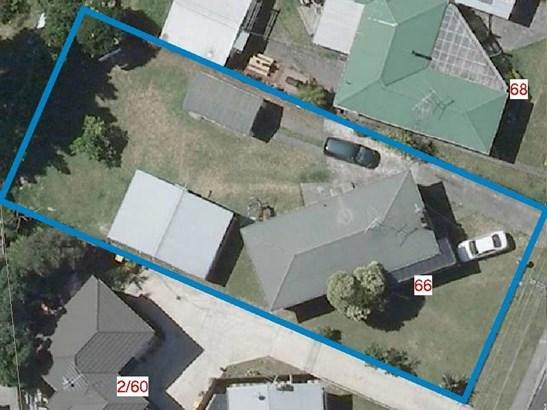 66 Salisbury Road, Birkdale, Auckland - NZL (photo 1)