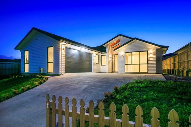 105 Matua Road, Huapai, Auckland - NZL (photo 1)
