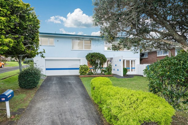 12 Marywil Crescent, Hillcrest, Auckland - NZL (photo 1)