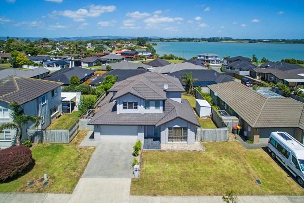 46 Hadley Wood Drive, Wattle Downs, Auckland - NZL (photo 3)