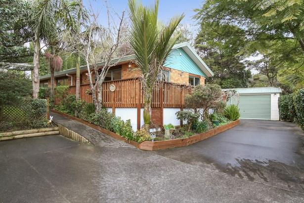15 Danube Lane, Glen Eden, Auckland - NZL (photo 1)