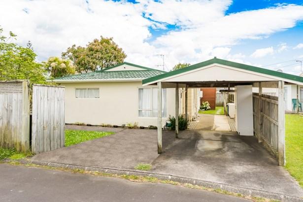 2/256b Birkdale Road, Birkdale, Auckland - NZL (photo 3)