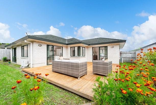 5 Nephin Place, Dannemora, Auckland - NZL (photo 1)