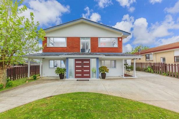 49 Priestley Drive, Bucklands Beach, Auckland - NZL (photo 1)