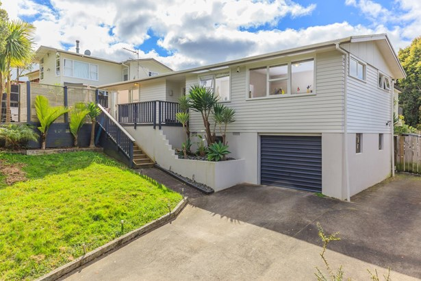 1/37 Becroft Drive, Forrest Hill, Auckland - NZL (photo 1)