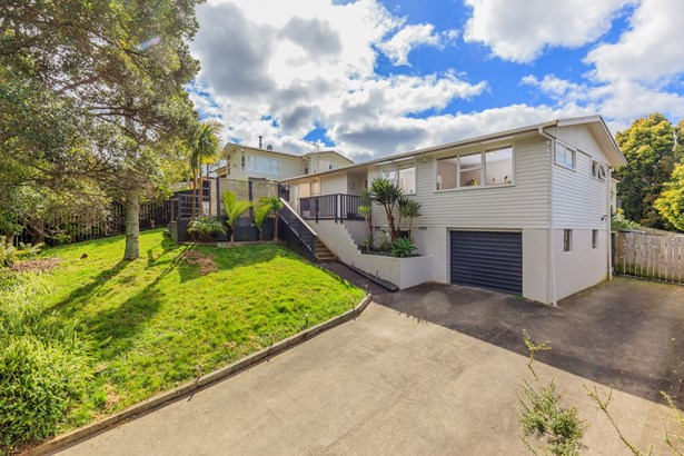 1/37 Becroft Drive, Forrest Hill, Auckland - NZL (photo 2)