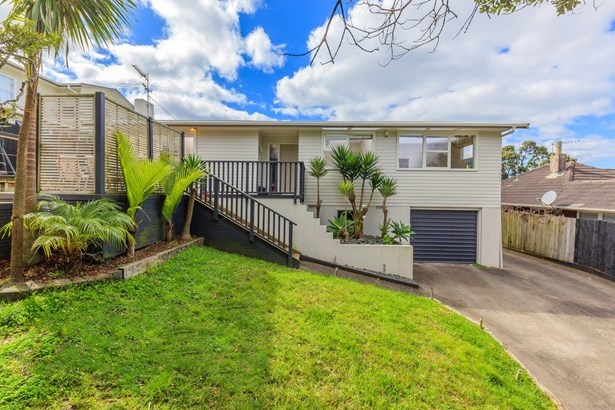 1/37 Becroft Drive, Forrest Hill, Auckland - NZL (photo 3)
