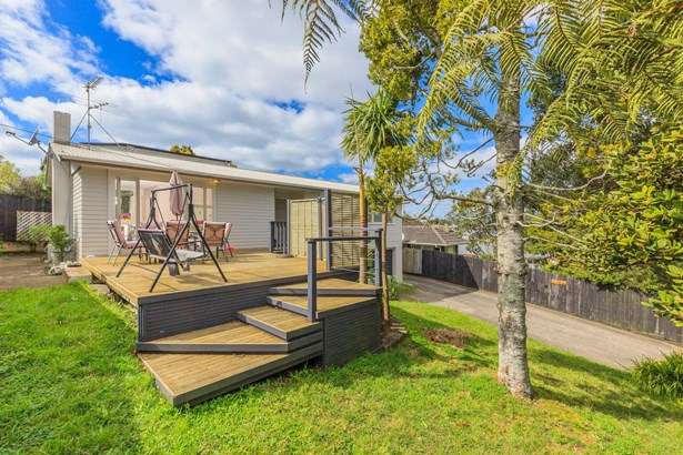 1/37 Becroft Drive, Forrest Hill, Auckland - NZL (photo 4)
