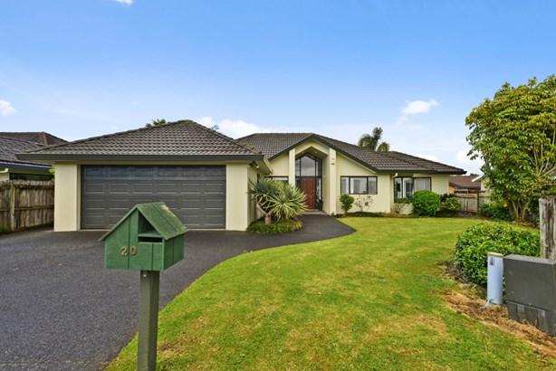 20 Newry Close, Dannemora, Auckland - NZL (photo 2)