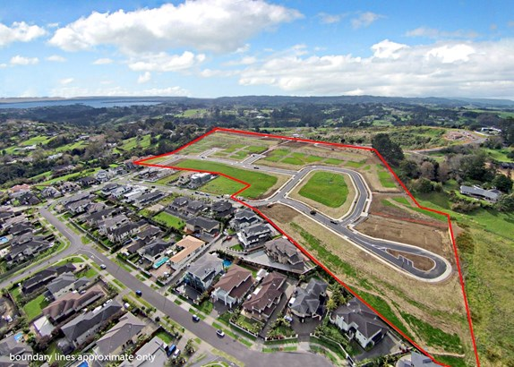 60 Armstrong Farm Drive, East Tamaki Heights, Auckland - NZL (photo 2)
