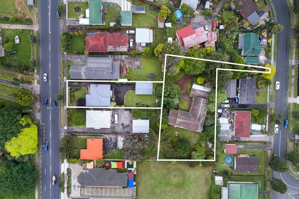+/21 Favona Road, Favona, Auckland - NZL (photo 1)