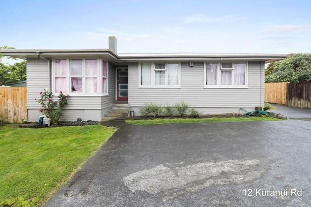 12 & 12a Kuranui Place, Otahuhu, Auckland - NZL (photo 3)