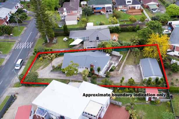 6 Divich Avenue, Te Atatu South, Auckland - NZL (photo 1)