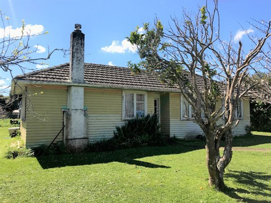 2 Berkeley Road, Manurewa, Auckland - NZL (photo 1)