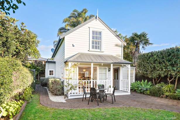 49 Roslyn Terrace, Devonport, Auckland - NZL (photo 1)