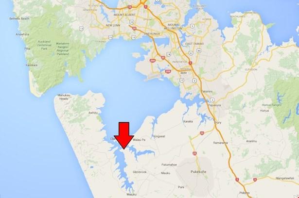 Lot 162 Mclarin Road, Glenbrook, Auckland - NZL (photo 4)