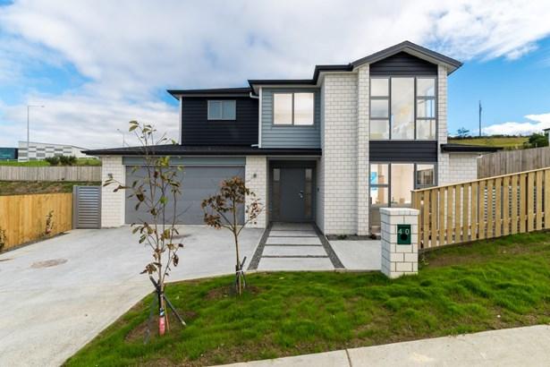 40 Colliston Rise, Pinehill, Auckland - NZL (photo 1)