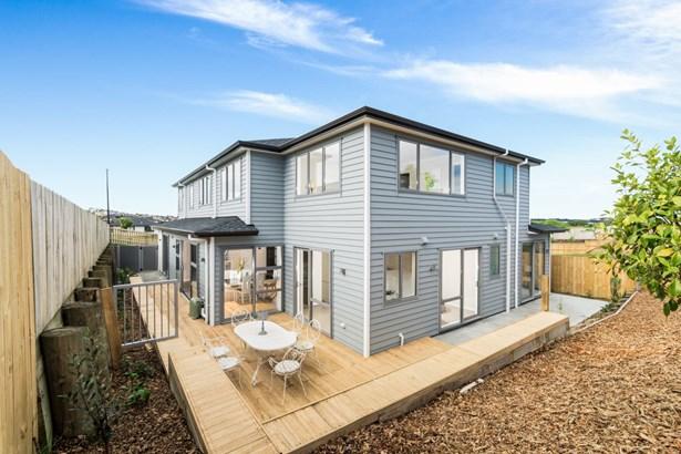 40 Colliston Rise, Pinehill, Auckland - NZL (photo 2)