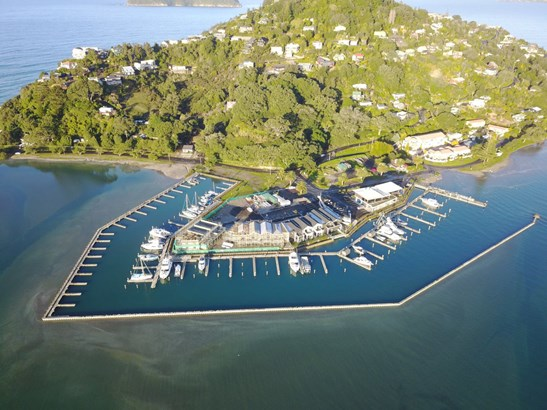 4 The Marina, Tairua, Thames / Coromandel District - NZL (photo 4)