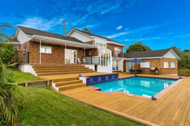21 Waipuia Place, Greenhithe, Auckland - NZL (photo 5)