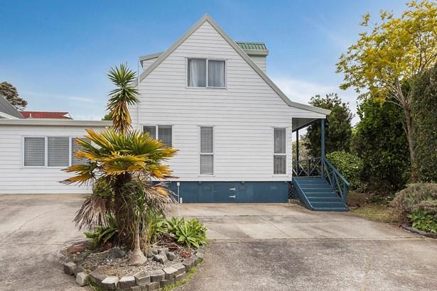 1/6 Sandgate Avenue, Botany Downs, Auckland - NZL (photo 1)