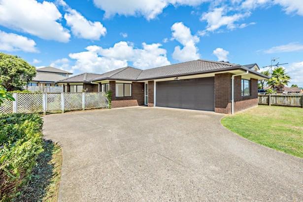 8 Nicholas Gibbons Drive, Manurewa, Auckland - NZL (photo 4)