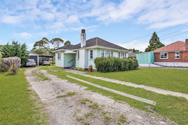 16 Margate Road, Blockhouse Bay, Auckland - NZL (photo 1)