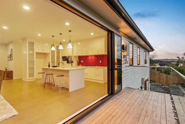 1 Carder Holland Way, Hobsonville, Auckland - NZL (photo 1)