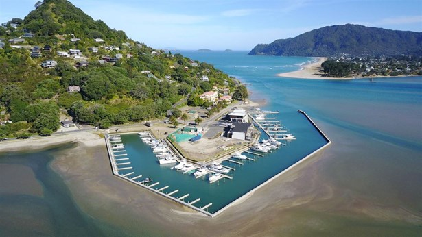6 The Marina, Tairua, Thames / Coromandel District - NZL (photo 4)