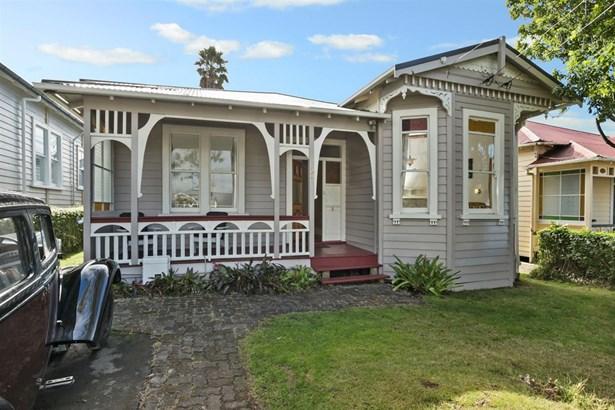 20 Croydon Road, Mt Eden, Auckland - NZL (photo 1)