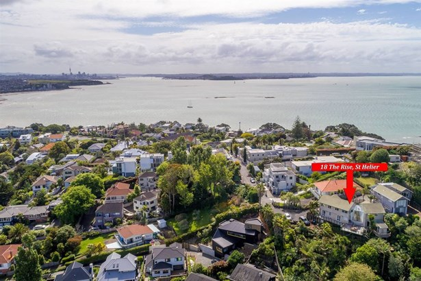 18 The Rise, St Heliers, Auckland - NZL (photo 1)
