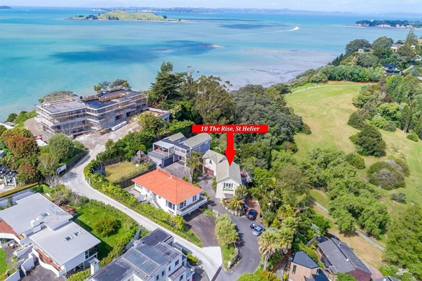 18 The Rise, St Heliers, Auckland - NZL (photo 2)