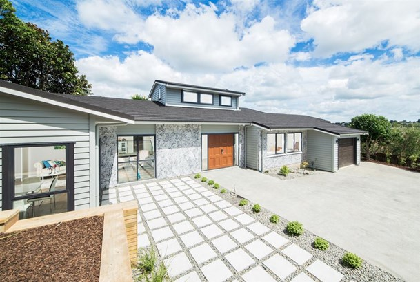 65 Kennedy Avenue, Forrest Hill, Auckland - NZL (photo 3)