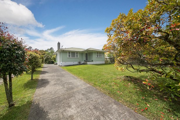 152 Atkinson Road, Titirangi, Auckland - NZL (photo 1)