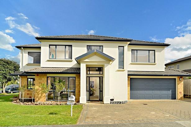 109 Wayne Francis Drive, Dannemora, Auckland - NZL (photo 1)