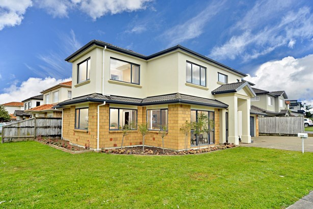 109 Wayne Francis Drive, Dannemora, Auckland - NZL (photo 2)