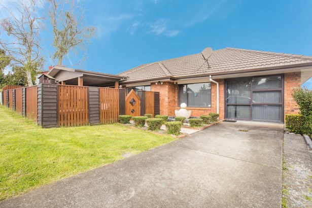 2a Beatty Avenue, Manurewa, Auckland - NZL (photo 1)