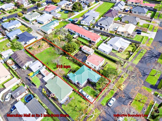 18 Martin Road, Manurewa, Auckland - NZL (photo 3)