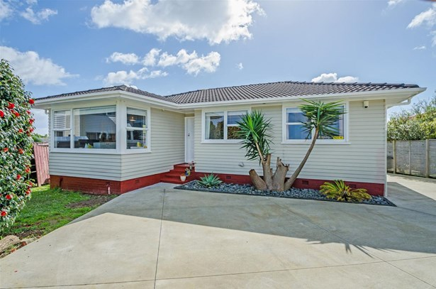 114 Gills Road, Bucklands Beach, Auckland - NZL (photo 1)