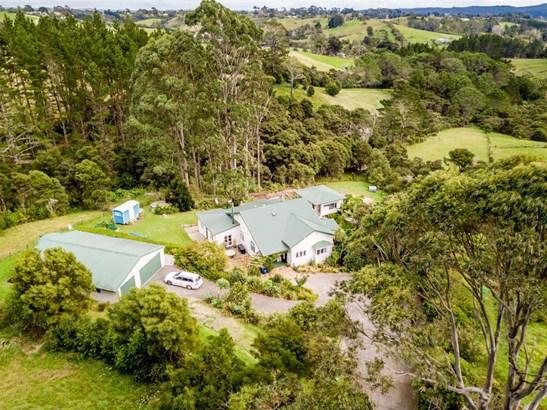 114 O'brien Road, Coatesville, Auckland - NZL (photo 1)