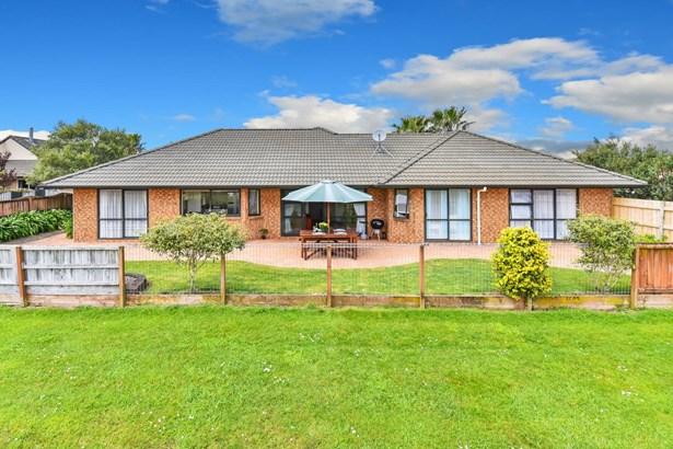 25 Castlehill Court, Wattle Downs, Auckland - NZL (photo 1)