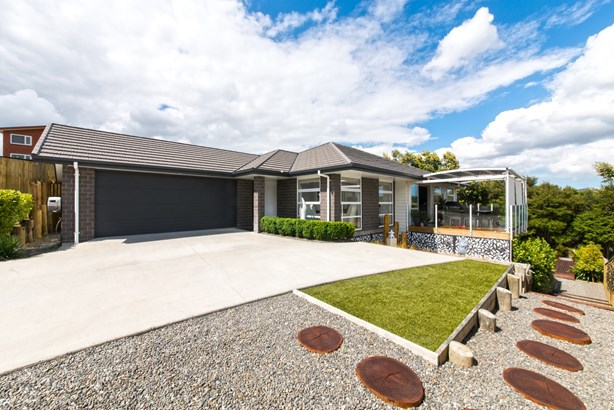 80 Tiriwa Drive, Massey, Auckland - NZL (photo 1)