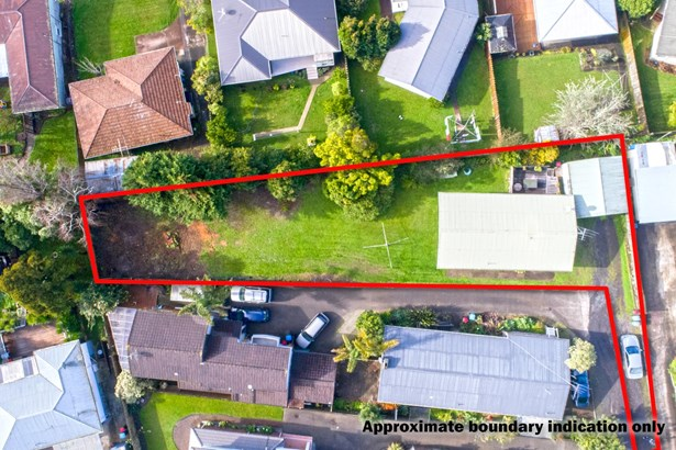 70 Commodore Drive, Lynfield, Auckland - NZL (photo 1)