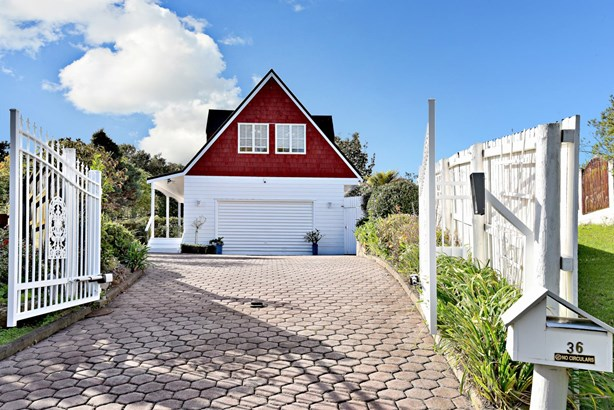 36 Deodar Place, Totara Heights, Auckland - NZL (photo 1)