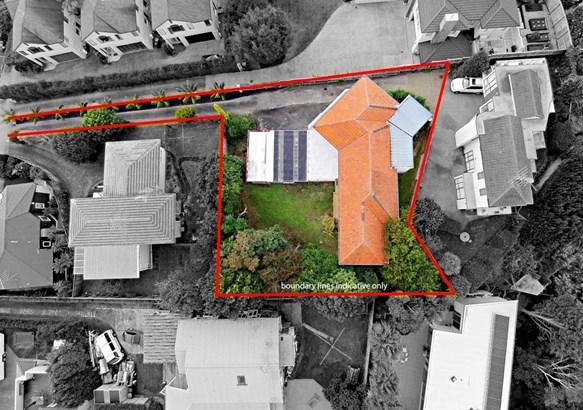 165 + 1/16 Riddell Road, Glendowie, Auckland - NZL (photo 4)