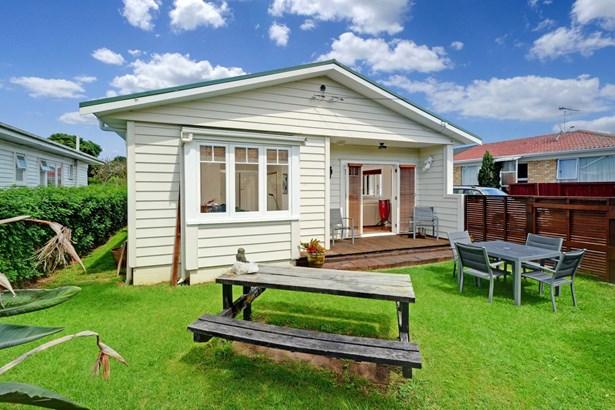 17 Heretaunga Avenue, Onehunga, Auckland - NZL (photo 1)