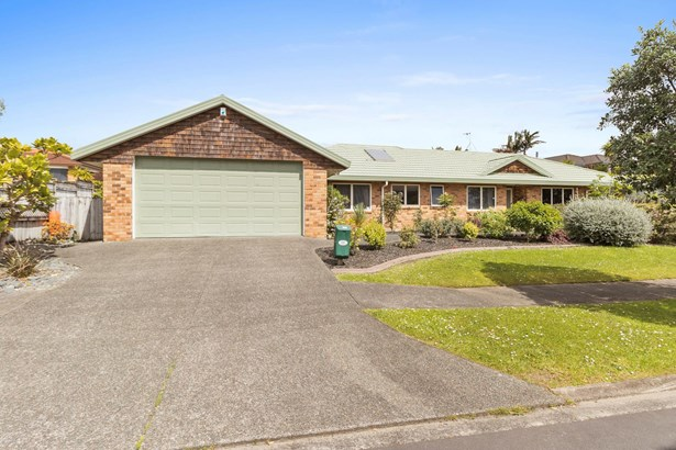 22 Basra Drive, Henderson, Auckland - NZL (photo 1)