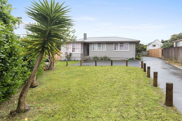 12 Kuranui Place, Otahuhu, Auckland - NZL (photo 1)