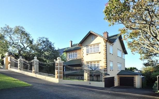 4 Woodley Avenue, Remuera, Auckland - NZL (photo 1)